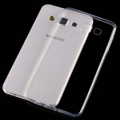 Husa silicon slim transparent Samsung Galaxy